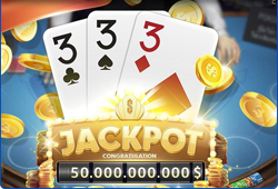Jackpot cards 333